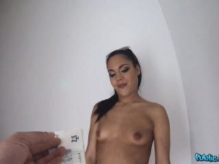Apolonia Lapiedra Forget Your BF and Fuck Me for Money