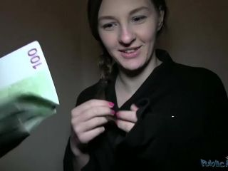 Ariadna Oily Changed Her Mind Once Saw The Money!